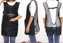 apron Sleeveless apron antifouling Korean version other Personal washing / cleaning / care Average size other