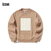 Sweater / sweater Autumn of 2019 Bgx / Brown WHR / white ord / orange BKX / Black XS S M L XL izzue IZXSWJ3118F9D Same model in shopping mall (sold online and offline)