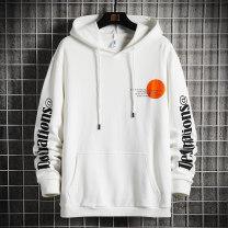 Sweater other Qianfu velvet M L XL 2XL 3XL other Socket routine QFR-20210224-01 Polyester 100% Spring 2021