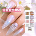 Manicure tools Normal specification che gel Manicure tools China Any skin type Application effect 4 years Nail accessories One