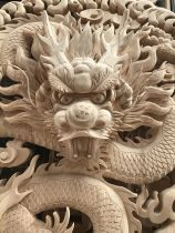 Wood carving other Professional customization Others Dongyang wood carving Others See description