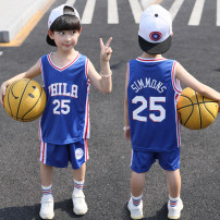 suit Other / other 110cm,120cm,130cm,140cm,150cm,160cm male summer motion Short sleeve + pants 2 pieces Thin money There are models in the real shooting nothing other children Learning reward DYLQ - 02 Class B Other 100% 7, 8, 14, 3, 6, 13, 11, 5, 4, 10, 9, 12 Chinese Mainland Zhejiang Province