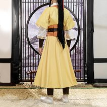 Cosplay men's wear suit Pre sale Meow house shop Over 14 years old Jinling Animation, film and television Average size Chinese Mainland Master of evil All in stock