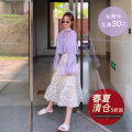 Dress Summer 2020 Pengpeng dress, Xianxian dress, sleeveless dress S,M,L Mid length dress singleton  Sleeveless commute other Socket Others 18-24 years old Other / other SU20030240 71% (inclusive) - 80% (inclusive) polyester fiber