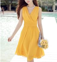 Dress Summer of 2019 Ginger  S,M,L,XL