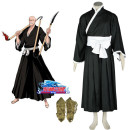 Cosplay men's wear suit goods in stock Autumn leaf animation clothing Over 14 years old comic Japan Death / bleach