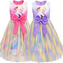 Dress 80176 rose red, 80176 purple female Other / other 140cm, 130cm, 150cm, 120cm, 110cm, 110-150 5 pieces per hand, please take 5 pieces Other 100% summer princess Cartoon animation 12, 2, 3, 4, 5, 6, 7, 8, 9, 11, 10 Chinese Mainland Guangdong Province