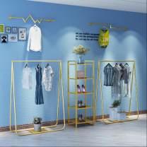 Clothing display rack clothing Metal XT-1 DHP