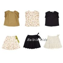 skirt 18m (80), 2Y (90), 3Y (100), 4Y (110), 6y (120), 8y (130), 10Y (140) Brown baby shirt (spot), black baby shirt (spot), flower baby shirt (spot), plaid baby shirt (spot), brown skirt (spot), black skirt (spot), white floral skirt (spot), flower skirt (spot) Other / other female Cotton 100% skirt