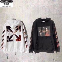Sweater Youth fashion Off White Grey S,M,L,XS Religious nationality Socket
