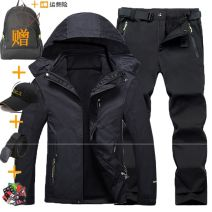 Assault suit lovers Zunwei Wolf 201-500 yuan M,L,XL,4XL,5XL,6XL,2XL,3XL Winter, spring, autumn, summer, four seasons Waterproof, windproof, anti ultraviolet, breathable, wear-resistant, warm Outing, camping, mountaineering, ice climbing, hiking, skiing China C06CFE060