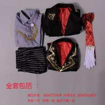 Cosplay men's wear suit Customized Over 14 years old Men's, women's game Chinese Mainland The fifth personality
