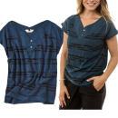 T-shirt Dark blue for illustration only 0 / tile bust 98,1 / tile bust 102,2 / tile bust 106,3 / tile bust 110,4 / tile bust 114,5 / tile bust 118160cm, 60kg wear 2, bust 96 wear 2 Short sleeve V-neck Straight cylinder Regular raglan sleeve cotton 51% (inclusive) - 70% (inclusive) Button