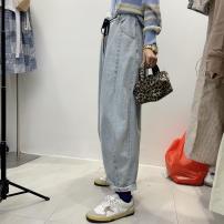 Casual pants blue S,M,L