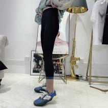 Casual pants black M,L,XL,2XL