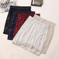 skirt Spring 2021 Average size Black, white, apricot, red, green, blue Short skirt commute High waist A-line skirt other Type A 18-24 years old 3905# 51% (inclusive) - 70% (inclusive) other Other / other other Korean version