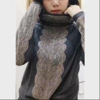 Lace / Chiffon Winter 2021 Undershirt L [100-115kg], 3XL [145-160kg], XL [115-130kg], m [85-100kg], 2XL [130-145kg]