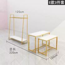 Clothing shelves A 2-piece set, B 2-piece set, C 2-piece set, D 3-piece set, e 3-piece set, f 3-piece set, je411 [length 120], je411 [length 150], je411 upper belt plate [length 120], je411 upper belt plate [length 150] Fujian Province Metal iron Disassembly