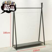 Clothing display rack clothing iron Other / other Official standard