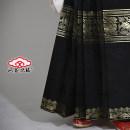 National costume / stage costume Winter 2017 Horse face skirt Hanke Silk Road