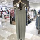 Dress Spring 2021 34, 99 55-160,66-165 g-cut 72103-37701(BSA)
