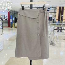 Sports skirt C203MSD012(BSA) LG, black BK Other / other female S-160,M-165