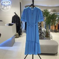 Dress Spring 2021 Be, BL and BK S, M GGPX GLB4-OP790F
