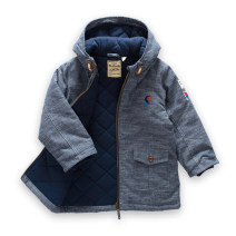 Cotton padded jacket male No detachable cap Cotton 96% and above Other / other Old blue, new grey blue thickening Zipper shirt Europe and America No model Solid color Cotton and hemp Hemp 55% cotton 45% 2, 3, 4, 5, 6, 7, 8, 9, 10, 11, 12, 13, 14 years old