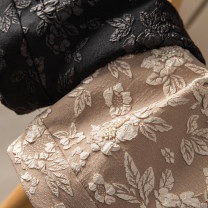skirt Spring 2021 S,M,L,XL Beige. 7 days, black. 7 days Short skirt gorgeous Natural waist skirt other Type A More than 95% Spring home polyester fiber