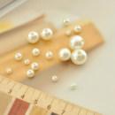 Fabric / fabric / handmade DIY fabric cotton 3mm (about 260 pieces) 4mm (about 150 pieces) 6mm (about 60 pieces) 8mm (about 30 pieces) 10mm (about 20 pieces) 12mm (10 pieces) 16mm (6 pieces) 100%