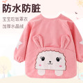 Reverse dressing yes Size 80 suggests 0-1 years old, Size 90 suggests 1-2 years old, size 100 suggests 2-3 years old, Size 110 suggests 3-4 years old, Size 120 suggests 4-5 years old Cartoon animation Polyester 100% Zyuan / zhiyuxuan other Class A Autumn 2020 Cartoon