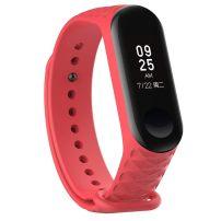 Smart Watch Bracelet / Wristband REN White gray black red
