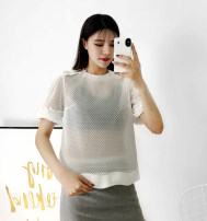 T-shirt white Xs, s, m, XS stain, s stain, m stain polyester fiber 96% and above Other / other