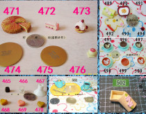 Box egg re-ment goods in stock Over 14 years old Small Chinese Mainland re-ment  No scene Miniaturization model