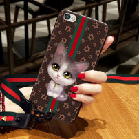 Mobile phone cover / case Dlara / Delaware business affairs MIUI / Xiaomi Red Rice Cat 5A Protective shell TPU Guangzhou xiongli Trading Co., Ltd
