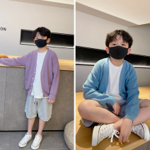 Sweater / sweater 7 # / recommended height 115cm, 9 # / recommended height 125cm, 11 # / recommended height 135cm, 13 # / recommended height 145cm (Miro wear), 15 # / recommended height 155cm, 17 # / recommended height 160cm, 19 # / recommended height 165cm, Miro 139 weighs 71, life wear size 13 male