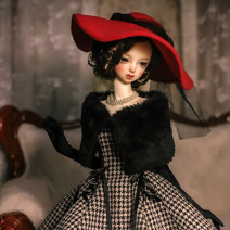 BJD doll zone Dress 1/3 Over 14 years old Customized 3 points, SD10 / 13, sdgr, MSD / RL, 16 female, 4 points, 2 points, other sizes Yuyu sauce