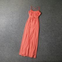 Dress Spring 2021 Water red 2,4
