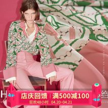 Fabric / fabric / handmade DIY fabric silk Note: heavy weight crepe de Chine high end silkworm raw material, [please shoot: 1 piece = 0.1 m long * 1.4 m wide] Loose shear piece Others Yarn dyed weaving clothing Europe and America HAODUO