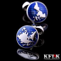Cufflinks K180 copper Kflk / kflink seven thousand and nine Spring / summer 2018