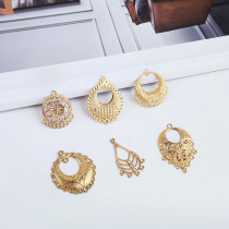 Other DIY accessories Other accessories Alloy / silver / gold RMB 1.00-9.99 1# 2# 3# 4# 5# 6# brand new Fresh out of the oven