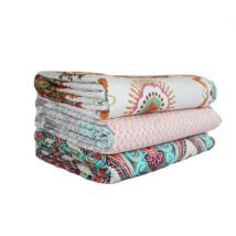 Cotton quilt Случайное отправление груза на внешней торговле (2) Полиэфирное волокно Кондиционер / лето прохладно другой / другие 150x200cm 180x200cm 220x240cm 50% (включительно) -55% (не включены) подбивка Матовый Квалифицированные продукты 006