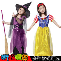 Clothes & Accessories Halloween children Witches and Fairies Yes