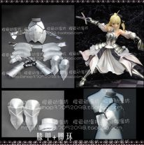 Cosplay accessories Equipment / weapons Customized fate Cartoon characters Average size