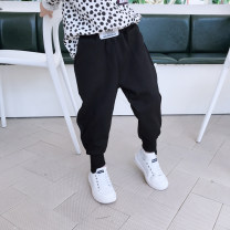 trousers Other / other male Black, red No season trousers motion There are models in the real shooting Leggings Leather belt middle-waisted Cotton blended fabric Don't open the crotch Class B Three, four, five, six, seven, eight, nine, ten, eleven, twelve Chinese Mainland Zhejiang Province