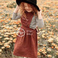 Dress Red and brown dress with straps, no reason not to return for seven days, VX: yybb2014, 005 female Other / other 12m for height: 77-84cm, 2Y for height: 84-90cm, 4Y for height: 96-104cm, 6y for height: 112-120cm, do not shoot Other 100% other other LA 12 months, 2 years, 4 years, 6 years