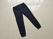 Casual pants Others Fashion City Blue black S,M,L,XL,2XL trousers Other leisure Straight cylinder