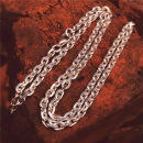Necklace Silver ornaments 201-300 yuan brand new goods in stock 925 Silver