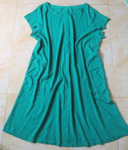 Dress Summer 2020 Picture color 40. A code, 1 x, B code, C code, 3 x, D code, 2 x