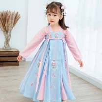 Tang costume 90,100,110,120,130 Other 100% female summer routine other other Cotton liner 2, 7, 3, 5, 6, 4 Chinese Mainland